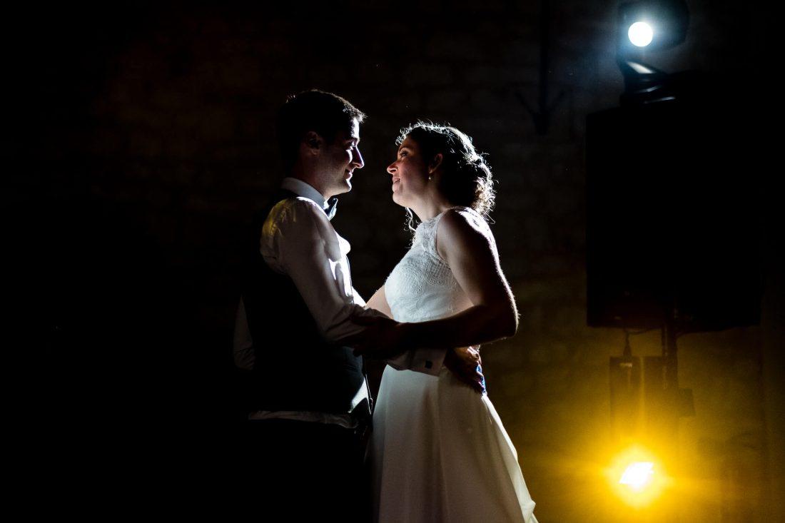 premiere danse de mariage