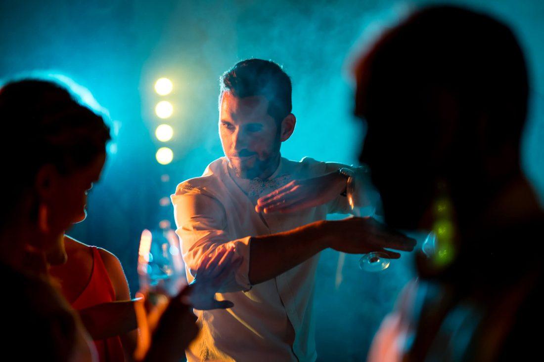 piste de danse ou dancefloor