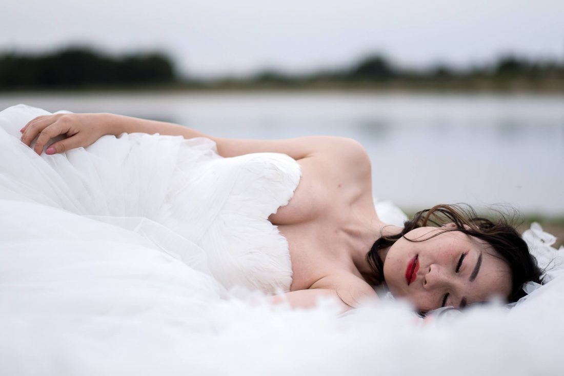 shooting photo mariage en bords de Loire a Amboise